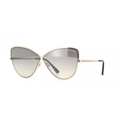 Tom Ford 569-28c Kadın Güneş Gözlüğü
