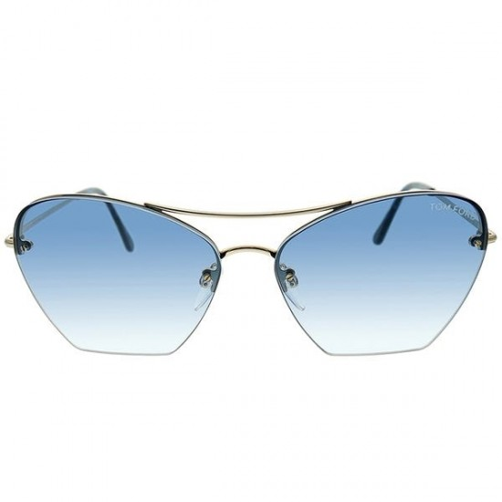 Tom Ford TF507-28W Unisex Güneş Gözlüğü