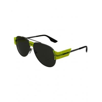 McQueen MQ0002s-005 Erkek Güneş Gözlüğü