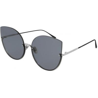 Bottega Veneta BV0204-001 Kadın Güneş Gözlüğü