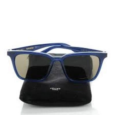Alexander McQueen AM0023S-002 Unisex Güneş Gözlüğü