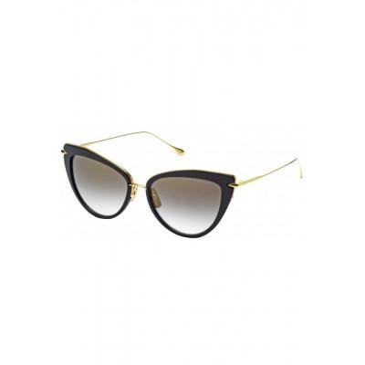 Dita 22027 BLK-GLD Kadın Güneş Gözlüğü