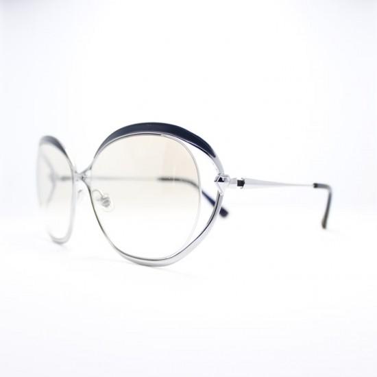 Retro Craft 2009-lgn-bwn Kadın Güneş Gözlüğü