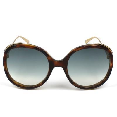 Gucci GG0226-004 kadın güneş gözlüğü