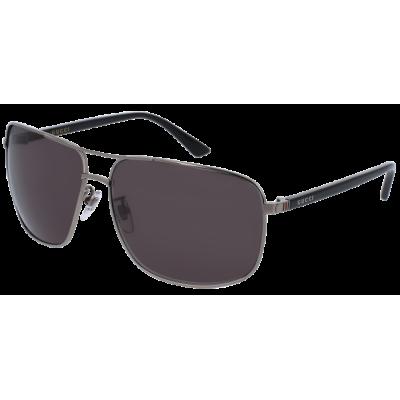 Gucci-GG0065SK-001 erkek güneş gözlüğü